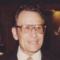Frederick Andrew Lamprecht