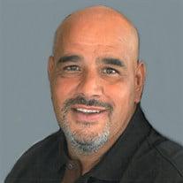 Mario DeSantis Jr.
