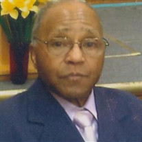 Reverend Jerry L. Dyer, Sr.