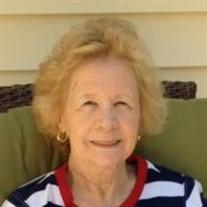 Kathryn M. Hall Dickerhoff