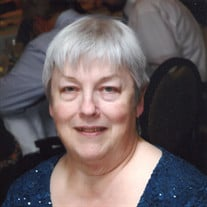 Janet Ann Bessette
