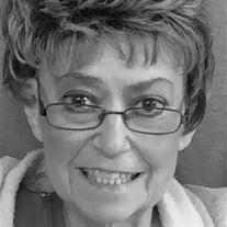 Linda Darlene Daly