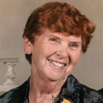 Rose Marie Forsythe