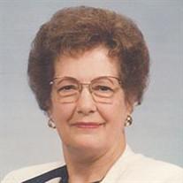 Helen D. Fleming