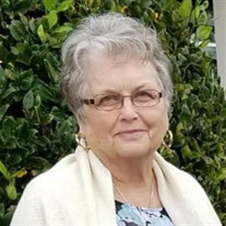 Myrna Frances McMahon