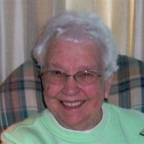 Ruth Marilyn Feighner