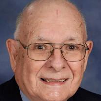 Irving J. Daigle