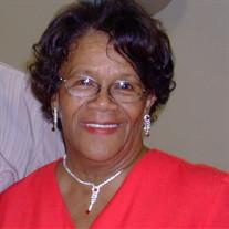 Mildred A. Davis