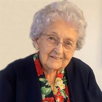 Cecelia Ruth Lande