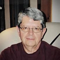 Roger W. Hawkins