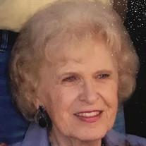 Gladys Marie Shappa