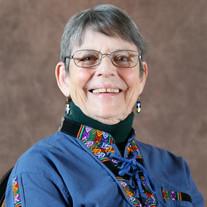 Sister Martha Milner, RSM