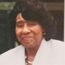 Julia Mae Jordan