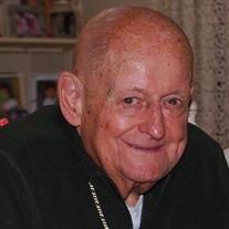George Thomas Palase