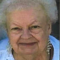 Bessie M Carlton
