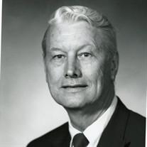 Roy  Wilson Allen