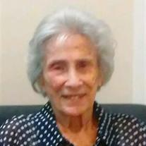 Josephine Funtenatto
