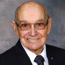 Edward Clarence Malazdrewicz