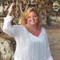 Lisa Gayle Jenkins