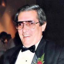 Vincent Mastrandrea