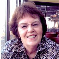 Barbara Mae Jensen