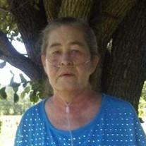 Brenda Joyce  Bobo