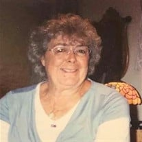 Carolyn Kay Burks