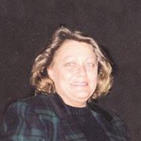 Julia Morris McCoy of Henderson
