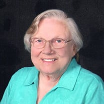 Virginia Lee Gladish