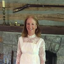 Gail Poust  Slater