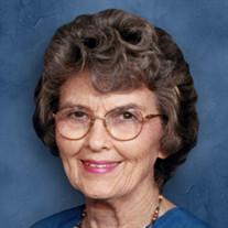 Evelyn  Joye Grubbs