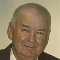 Richard M.  Gandee Sr.