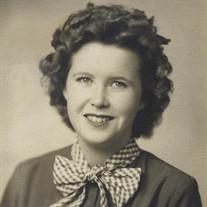 Birdie Mae Thieleman