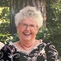 Patricia  Dell Goolsby