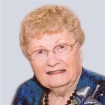 Evelyn M. Fees