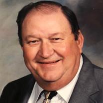 William Jessie Spence Sr.