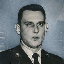 Robert M. Lawrence