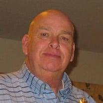 Steven Barclay Ellis