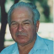 Horacio - Alaniz Sr.