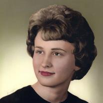 Sharon Ann Biastock