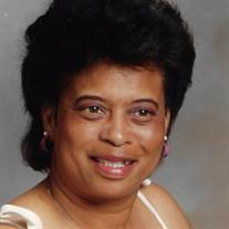 Audrey Hopson Smith