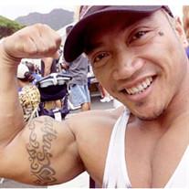 Michael Jimeno Castillo