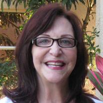 Louise Percilla Scafati