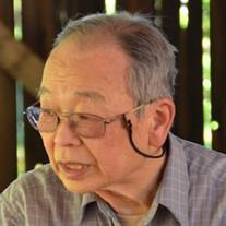 Yih-Jian Wang