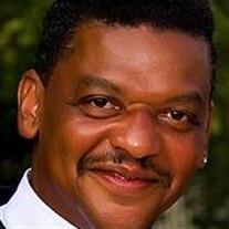 Mr. Darrell Ritchie Woods