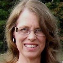 Melanie Kay Tallent
