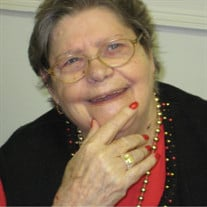 Shirley Hulsey Haney