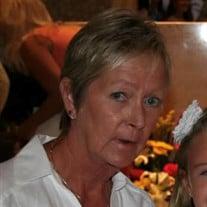Gerda Elizabeth Shand Tooley