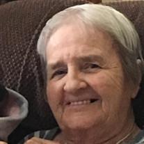 Mildred Joyce Bean