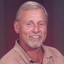 James Michael Bullard